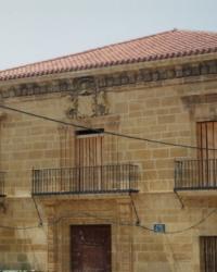 El Palacio de Salazar