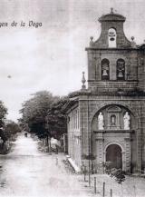 Haro Basilica de la Virgen de la Vega