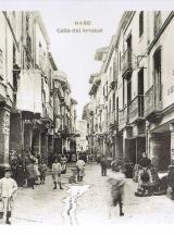 Haro Calle del Arrabal