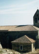 Fuerte de San Vicente de la Sonsierra