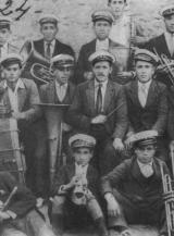 La Orquesta de Labastida 1924