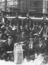 La Orquesta de Labastida 1947