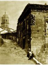 Palacio de los Pobes