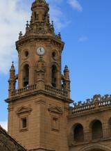 Torre Iglesia de Abalos
