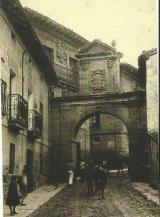 El Arco de Larazuria