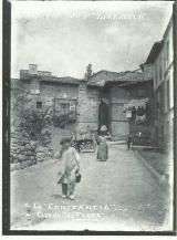 Calle Barajuela